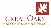 Great Oaks Landscape & Maintenance LOGO Cropped